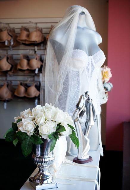Bridal bras strapless bra for wedding dress in raleigh nc for Bra for strapless wedding dress