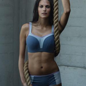Panache High-Intensity Sports Bra
