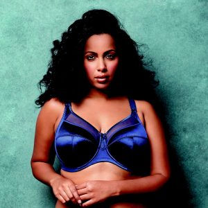 Coming Soon! Kiera Banded Underwire Bra from Goddess