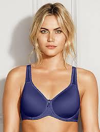 Wacoal Basic Beauty T-Shirt Spacer Bra